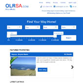 On Line Realty