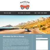 Banger Car Hire