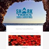 Shark Trails