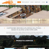 Customised Decking and Flooring Solutions