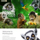 Monkeyland Primate Wildlife Sanctuary