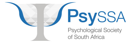 Psychological Society of South Africa